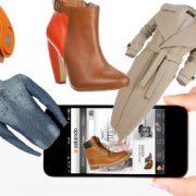 zalando app webshop
